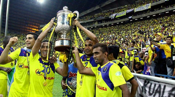 Live Streaming Pahang Vs ATM 4.3.2018